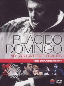 Placido Domingo - Placido Domingo - My greatest rules - The documentary - DVD - thumb - MediaWorld.it