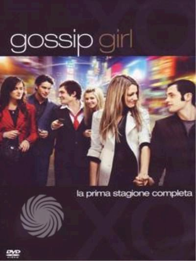 Gossip girl - DVD - Stagione 1 - thumb - MediaWorld.it