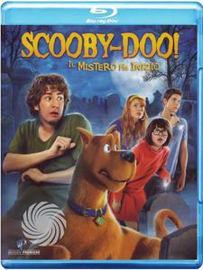 Scooby-Doo! - Il mistero ha inizio - Blu-Ray - thumb - MediaWorld.it