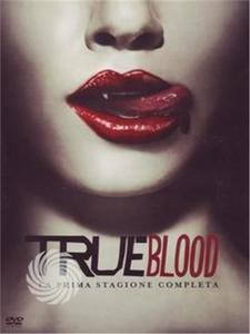 True blood - DVD - Stagione 1 - thumb - MediaWorld.it