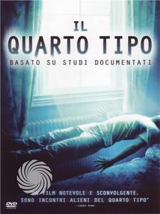 Il quarto tipo - DVD - thumb - MediaWorld.it