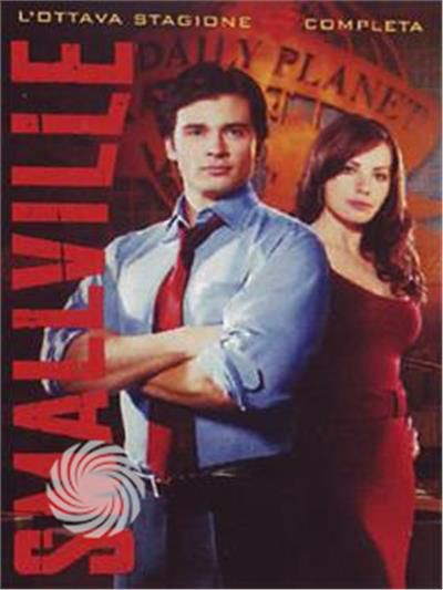 Smallville - DVD - Stagione 8 - thumb - MediaWorld.it