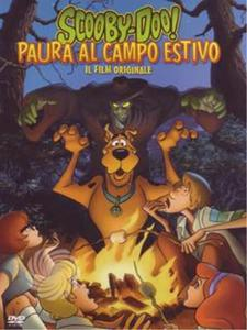 Scooby-Doo - Paura al campo estivo - DVD - thumb - MediaWorld.it