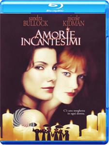 Amori & incantesimi - Blu-Ray - thumb - MediaWorld.it