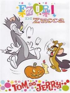 Tom & Jerry - Fuori di zucca - DVD - thumb - MediaWorld.it