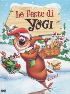 Le feste di Yogi - DVD - thumb - MediaWorld.it