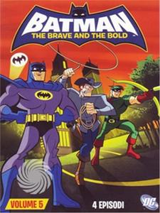 Batman - The brave and the bold - DVD - thumb - MediaWorld.it