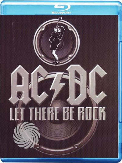 AC/DC - Let there be rock - Blu-Ray - thumb - MediaWorld.it