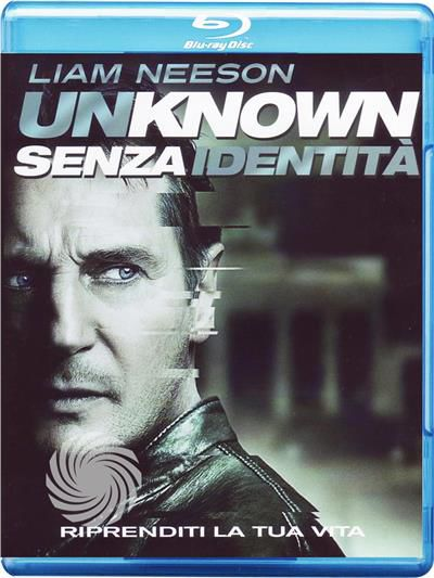 Unknown - Senza identita' - Blu-Ray - thumb - MediaWorld.it