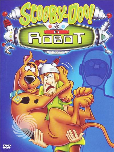 Scooby-doo! e i robot - DVD - thumb - MediaWorld.it