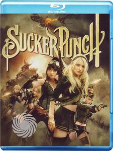 Sucker punch - Blu-Ray - thumb - MediaWorld.it