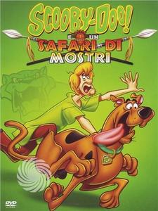 Scooby-doo! e un safari di mostri - DVD - thumb - MediaWorld.it