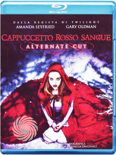 Cappuccetto Rosso sangue - Blu-Ray - thumb - MediaWorld.it