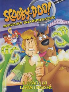 Scooby-Doo! - Mystery incorporated - Il segreto del camion fantasma - DVD - Stagione 1 - thumb - MediaWorld.it