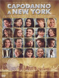 Capodanno a New York - DVD - thumb - MediaWorld.it
