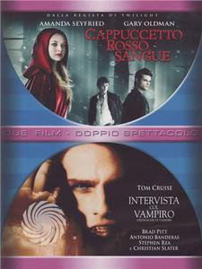 Cappuccetto rosso sangue + Intervista col vampiro - DVD - thumb - MediaWorld.it