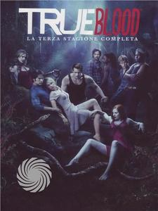 True blood - DVD - Stagione 3 - thumb - MediaWorld.it
