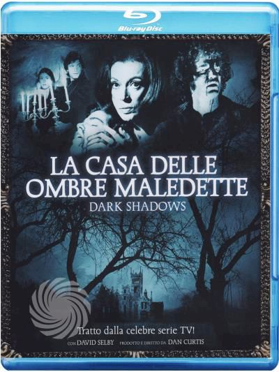 La casa delle ombre maledette - Dark shadows - Blu-Ray - thumb - MediaWorld.it