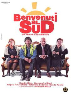 Benvenuti al Sud - DVD - thumb - MediaWorld.it