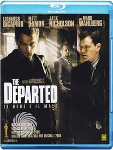 The departed - Il bene e il male - Blu-Ray - thumb - MediaWorld.it