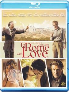 To Rome with love - Blu-Ray - thumb - MediaWorld.it
