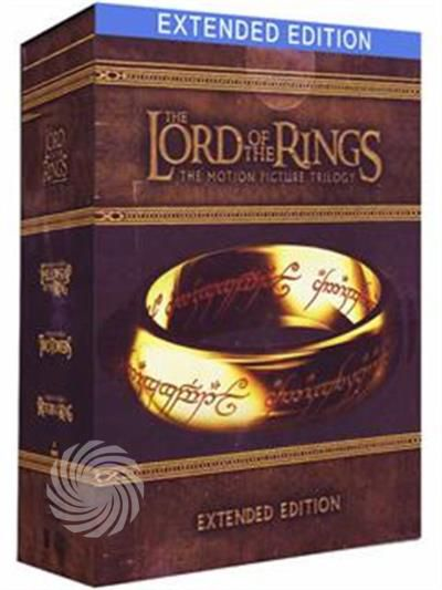 Il Signore degli Anelli - The Lord of the Rings - The motion picture trilogy - Blu-Ray - thumb - MediaWorld.it