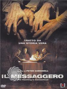 Il messaggero - The haunting in Connecticut - DVD - thumb - MediaWorld.it