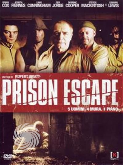 Prison escape - DVD - thumb - MediaWorld.it