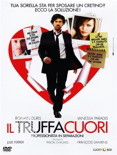 Il truffacuori - DVD - thumb - MediaWorld.it
