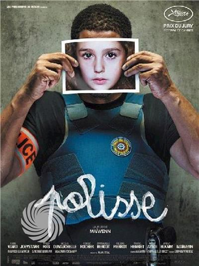 Polisse - DVD - thumb - MediaWorld.it