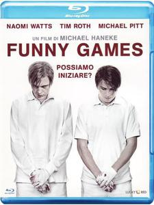 Funny games - Blu-Ray - thumb - MediaWorld.it