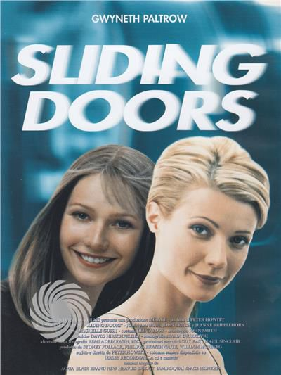 Sliding doors - DVD - thumb - MediaWorld.it