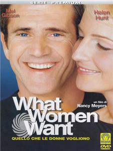 What women want - Quello che le donne vogliono - DVD - thumb - MediaWorld.it