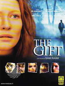 The gift - DVD - thumb - MediaWorld.it