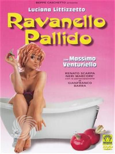 Ravanello pallido - DVD - thumb - MediaWorld.it