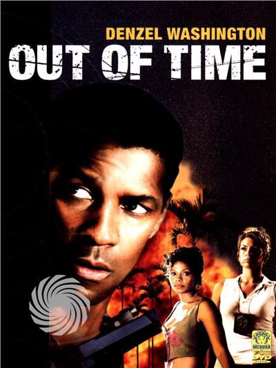 Out of time - DVD - thumb - MediaWorld.it