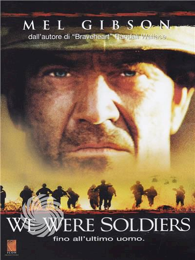 We were soldiers - DVD - thumb - MediaWorld.it