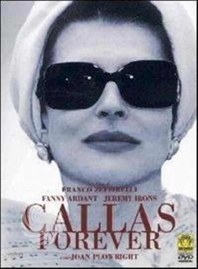 Callas forever - DVD - thumb - MediaWorld.it