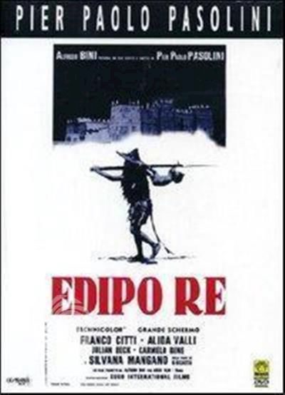 Edipo Re - DVD - thumb - MediaWorld.it