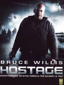 Hostage - DVD - thumb - MediaWorld.it