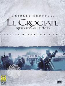Le crociate - DVD - thumb - MediaWorld.it