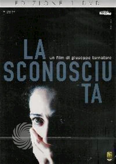 La sconosciuta - DVD - thumb - MediaWorld.it