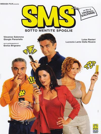 Sms - Sotto mentite spoglie - DVD - thumb - MediaWorld.it
