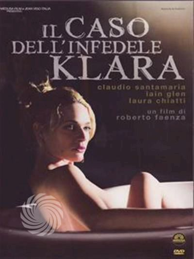 Il caso dell'infedele Klara - DVD - thumb - MediaWorld.it