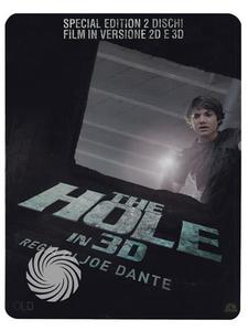 The hole - DVD - thumb - MediaWorld.it