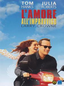 L'amore all'improvviso - Larry Crowne - DVD - thumb - MediaWorld.it