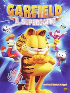 Garfield - Il supergatto - DVD - thumb - MediaWorld.it