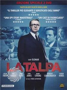 La talpa - DVD - thumb - MediaWorld.it