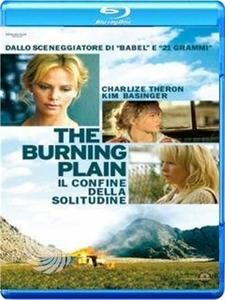 The burning plain - Il confine della solitudine - Blu-Ray - thumb - MediaWorld.it