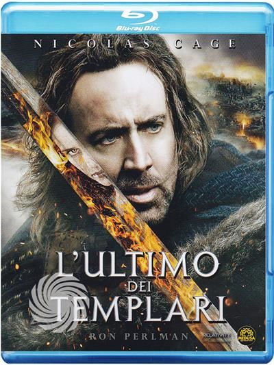 L'ultimo dei templari - Blu-Ray - thumb - MediaWorld.it